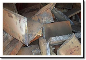 Plate and Structural Steel